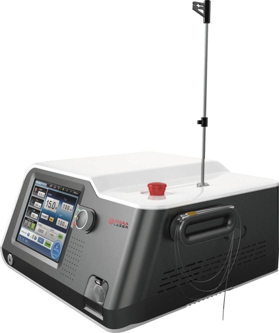 Surgical laser / phlebology / diode / tabletop VELASII GIGAA LASER