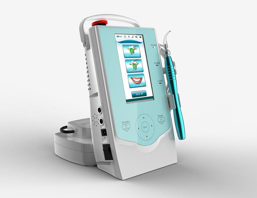 Dental laser / diode / tabletop 10w, 980nm   CHEESE GIGAA LASER