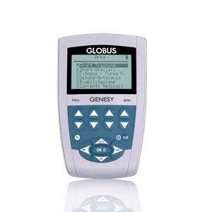 Electro-stimulator (physiotherapy) / NMES / EMS / TENS Genesy 300 Pro Globus Italia