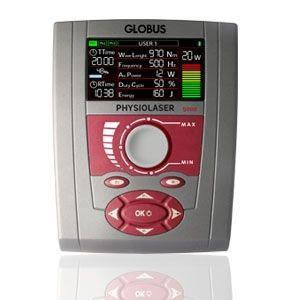 Biostimulation laser / diode / tabletop PHYSIOLASER 5000 Globus Italia
