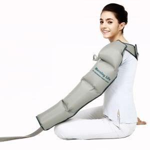 Pressure therapy unit (physiotherapy) G 2000 Pro Globus Italia
