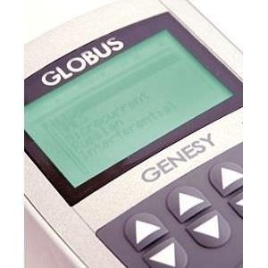 Electro-stimulator (physiotherapy) / hand-held / TENS / NMES Genesy 500 Pro Globus Italia