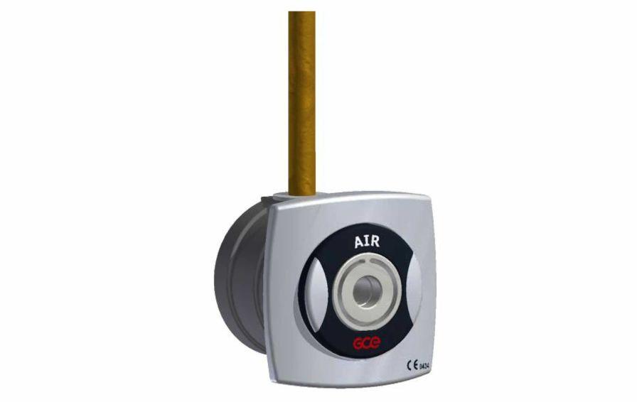 Gas outlet / medical BSI GCE