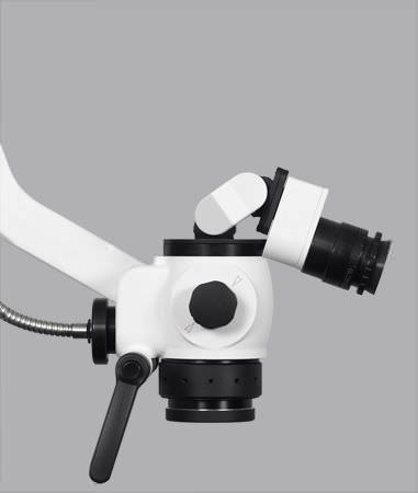 (surgical microscopy) / examination microscope / for dental examination / mobile G4 Global Surgical Corporation