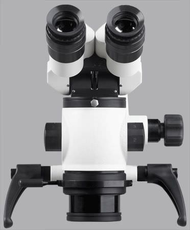 (surgical microscopy) / examination microscope / for dental examination / mobile G3 Global Surgical Corporation