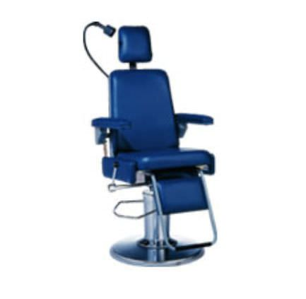 ENT examination chair / hydraulic / 3-section SMR® Apex 2500 Global Surgical Corporation
