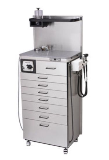 ENT workstation / 1-station Tall Maxi Global Surgical Corporation