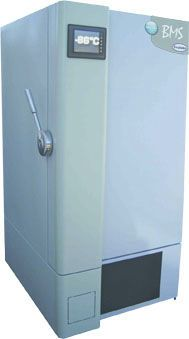 Laboratory freezer / cabinet / ultralow-temperature / 1-door -80 °C ... -60 °C, 690 L | BM 690 Froilabo - Firlabo