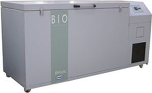 Laboratory freezer / chest / ultralow-temperature / 1-door BM 340 Froilabo - Firlabo