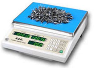 Laboratory balance / electronic / with external calibration weight max. 30 Kg | TJ series G & G