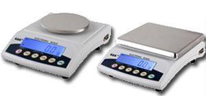 Laboratory balance / electronic max. 6 Kg | E-Y series G & G