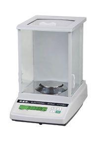 Laboratory balance / electronic 120 - 620 g | JJ-BC G & G
