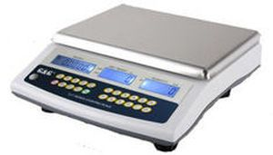 Laboratory balance / electronic / with external calibration weight max. 30 Kg | TJ-Y series G & G