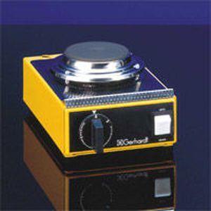 Laboratory heating plate EV Gerhardt Analytical Systems