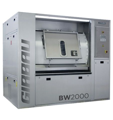 Healthcare facility washer-extractor 200 kg | BW2000 GIRBAU