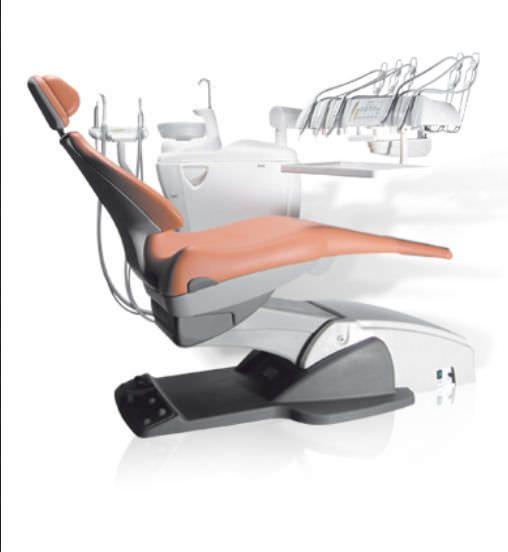 Dental treatment unit FOX GALBIATI