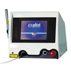 Dental laser / diode / tabletop G8 GALBIATI