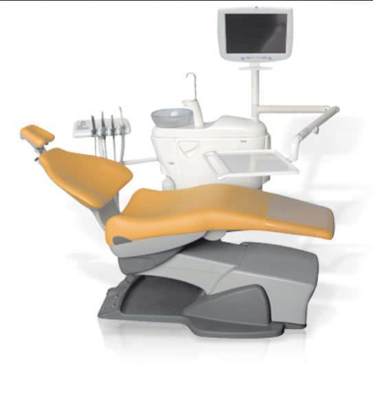 Orthodontic treatment unit ORTOFOX GALBIATI