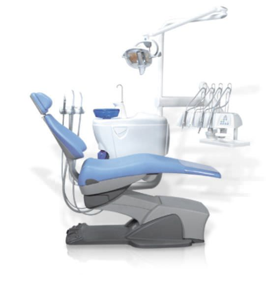 Dental treatment unit FOX EASY GALBIATI