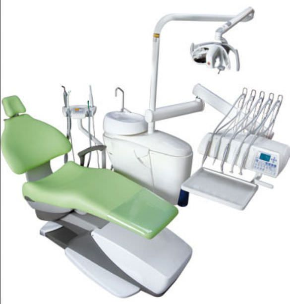 Dental treatment unit EGO GALBIATI