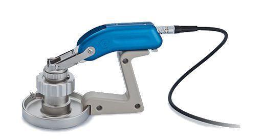 Mechanical microkeratome (ophthalmic surgery) SLc Keratoplasty Gebauer