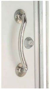 Swinging door / RF-shielded / for MRI MRDS ETS Lindgren