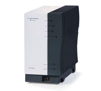 Gas chromatography system / compact Agilent 490 Micro GC Agilent Technologies