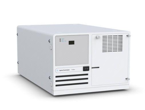 UV-Vis HPLC detector 190 - 900 nm   Agilent 325 Agilent Technologies