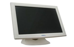LCD display / medical / touch screen 22? | DTL223-R03E Generaltouch
