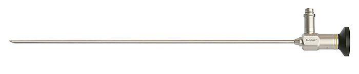 Cystoscope endoscope / rigid 2.7 mm Endoservice Optical Instruments