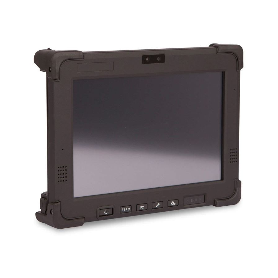 """Semi-rugged medical tablet PC / with touchscreen 10.1""""   DURABOOK - CA10 GAMMATECH COMPUTER"""