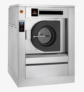 Front loading washer-extractor for healthcare facilities 7.5 - 40 W | LA-40 series Fagor