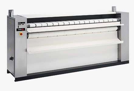 Healthcare facility ironer PSE-35/xxx MP series Fagor