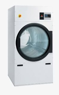 Healthcare facility clothes dryer 10 - 37 kg | SR MP PLUS series Fagor