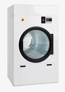 Healthcare facility clothes dryer 41 - 83 kg | SR series MP Fagor
