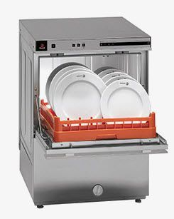Healthcare facility dishwasher ADVANCE AD-48 series, AD-64 series Fagor