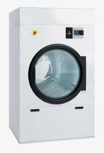 Healthcare facility clothes dryer 41 - 83 kg | SR series Fagor