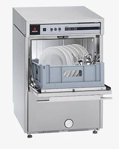 Healthcare facility dishwasher COMPLETE series Fagor
