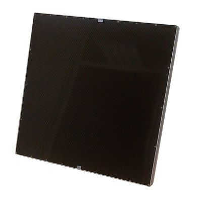Multipurpose radiography flat panel detector X-DR UPGRADE XL Examion