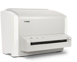 Standards CR screen phosphor screen scanner X-CR Smart Examion