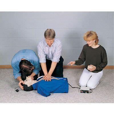 CPR training manikin / torso W44070 3B Scientific