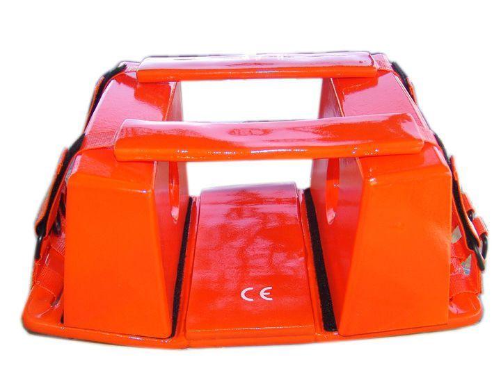 Emergency immobilizer ES-133 EMS Mobil Sistemler