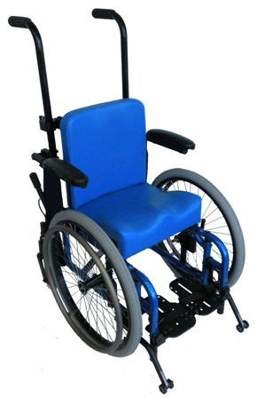 Passive wheelchair Freedom SP3 Freedom Designs
