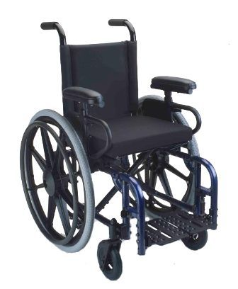 Passive wheelchair / pediatric Freedom 2 Kids Freedom Designs