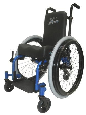 Passive wheelchair TriPod LT Freedom Designs