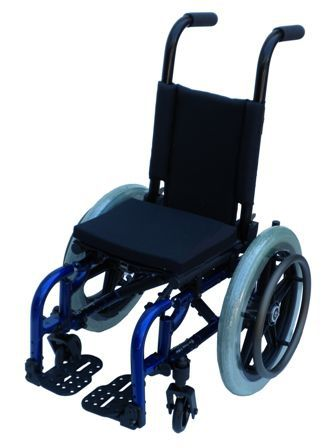 Passive wheelchair SP3 Mini Freedom Designs