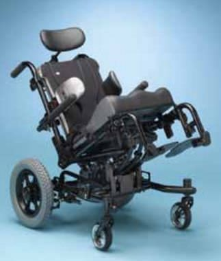 Passive wheelchair / reclining Freedom CGX Freedom Designs