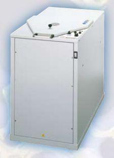 Induction dental laboratory casting machine SMARTCAST GALLONI ASEG S.P.A.