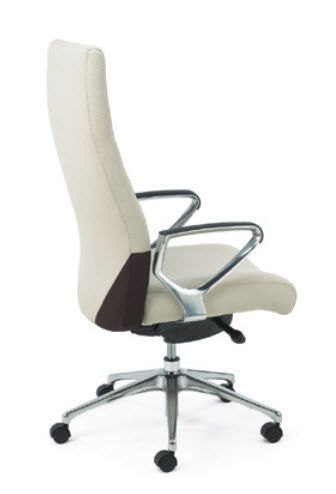 Office chair / executive / on casters Escape series Encore