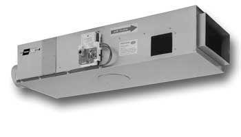 Air flow regulator for healthcare facilities VAV INDUCTION FRANCE AIR
